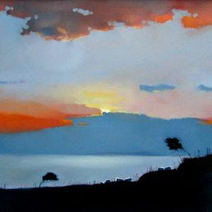atlantic-sunset