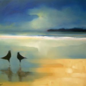 Birds-on-the-Beach
