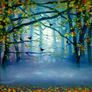 November-Mist