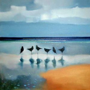 Six-Beach-Birds