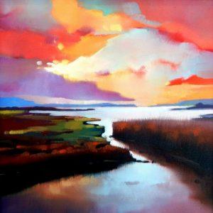 Sunset-Silent-Trabreaga