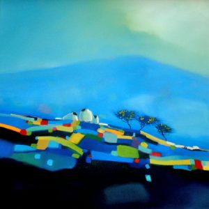 Whins-on-the-Blue-Hill