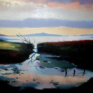 Stiil-Water-Reeds